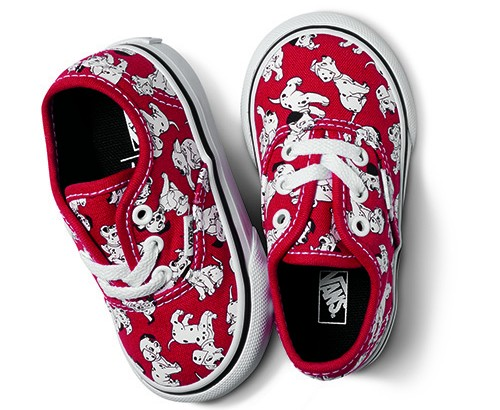 Disney-T-Authentic-DalmationsRed-H R$199,00