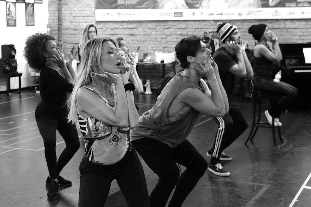 """Divas - O Musical"": estreia em 7 de outubro (Fotos: Michelle Camhaji)"