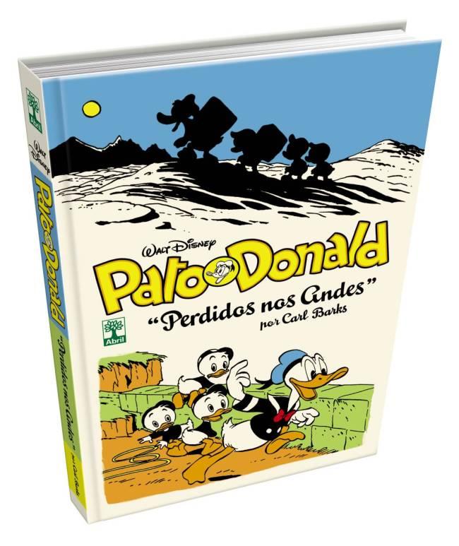 Pato Donald