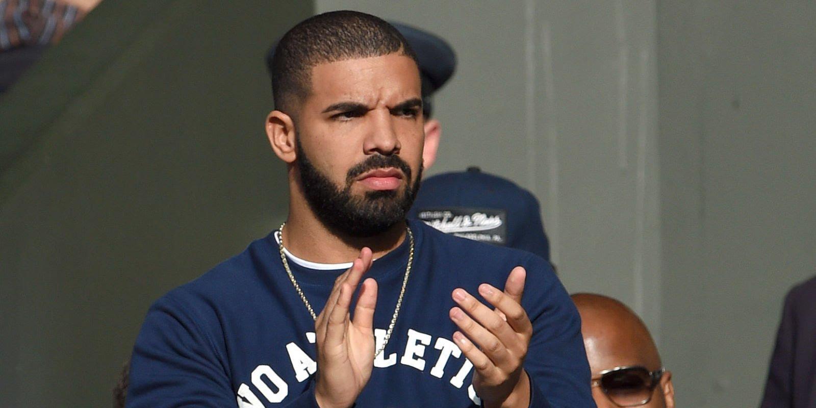 Drake: artista bate próprio record de número de reproduções em 2016 (Foto: Reprodução)