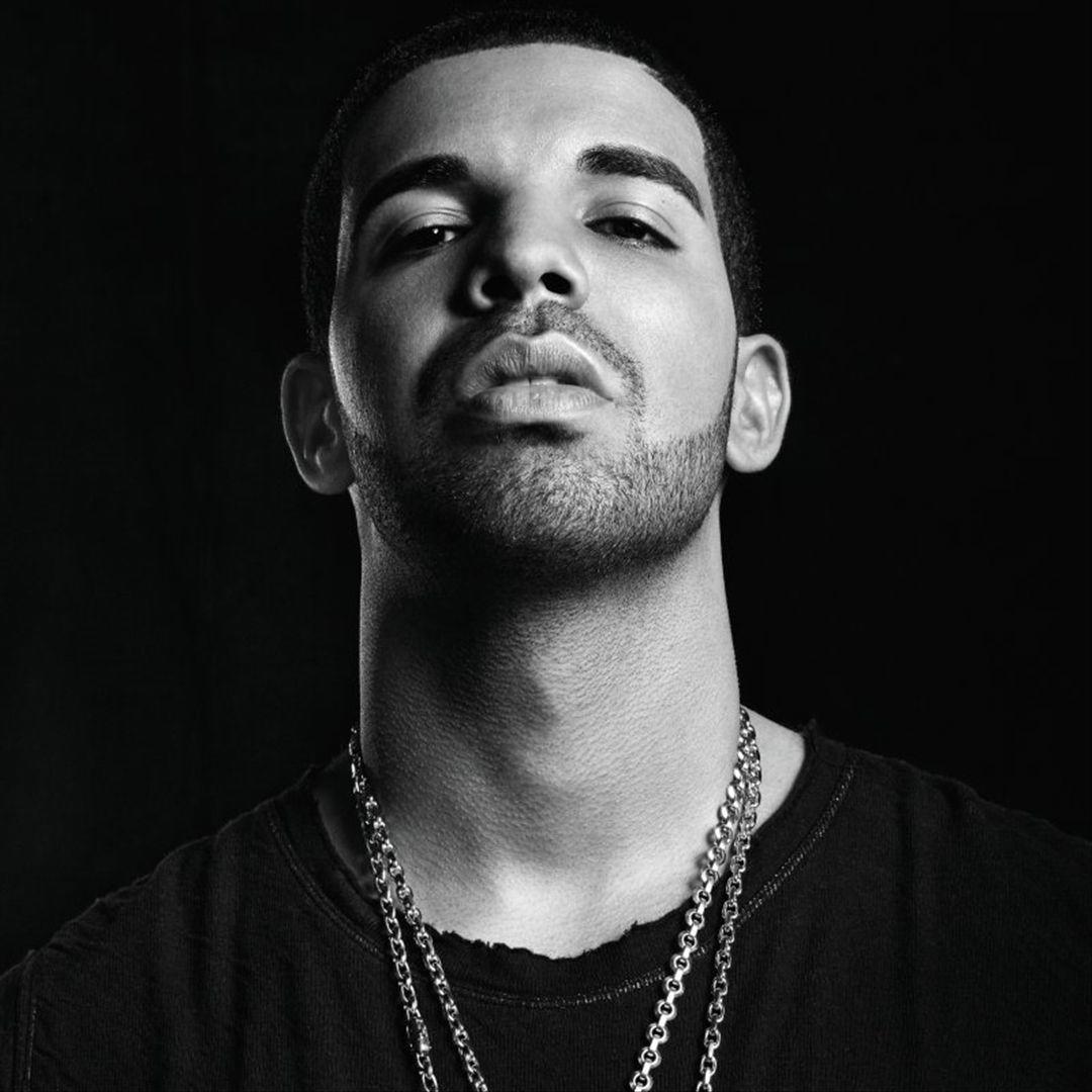 Drake: artista mais reproduzido no mundo de acordo com Spotify (Foto: Reprodução)