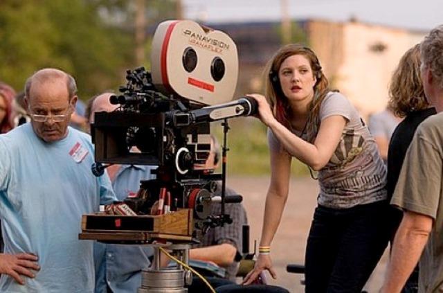'Garota Fantástica' é o único filme dirigido por Drew Barrymore