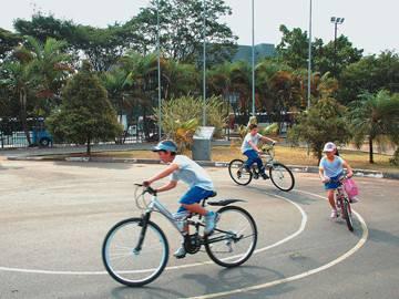 Parque Ibirapuera Crianças 2223
