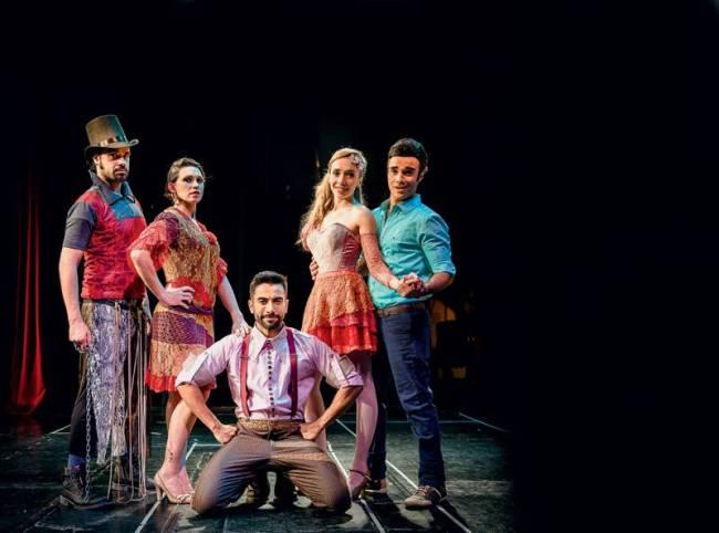 Lisbela e o Prisioneiro, o Musical