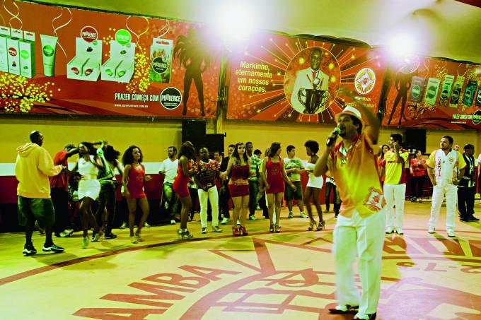 Tom Maior – Carnaval 2012