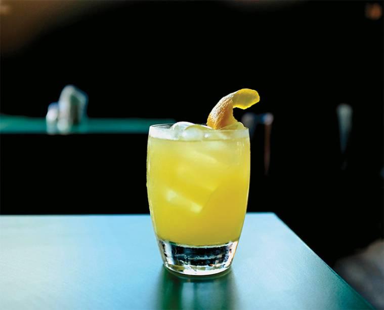 Para beber drinques: como o jack cana