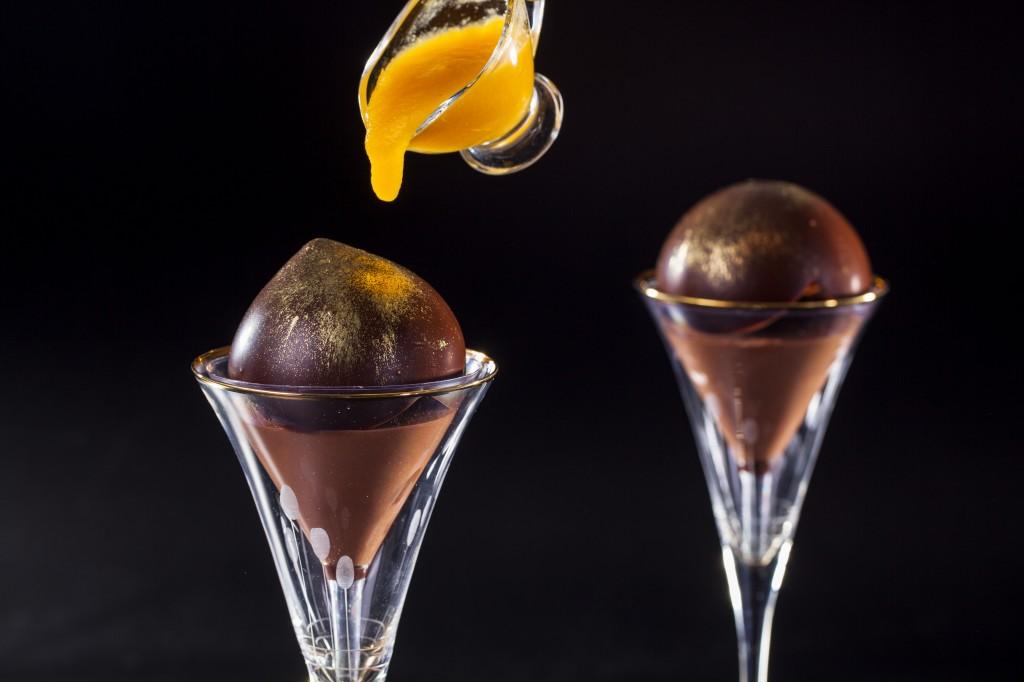 Gostou da cara dessa musse? Descubra quanto ela custa no fim do post (Foto: divulgação)