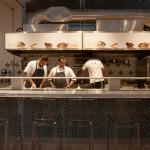 No Il Pesce: o chef dos sete restaurantes Du Cabral e o subchef Thiago Saldiva
