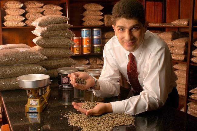 Edgard Bressani, diretor de comércio internacional, marketing e relações institu_1