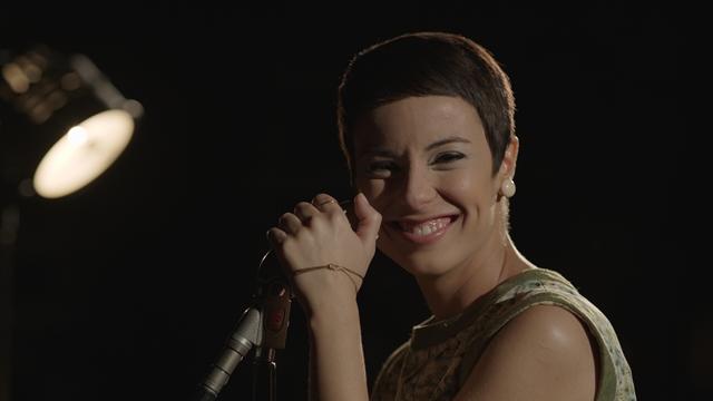 Andréia Horta interpreta Elis Regina