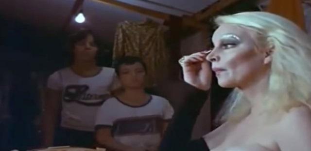 Em uma cena de Pixote, de Hector Babenco