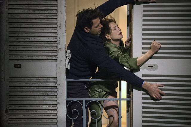 Um caso de estupro move a trama de 'Elle', representante da França