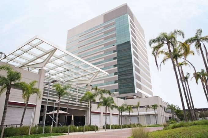 condomínio São Paulo Headquarters