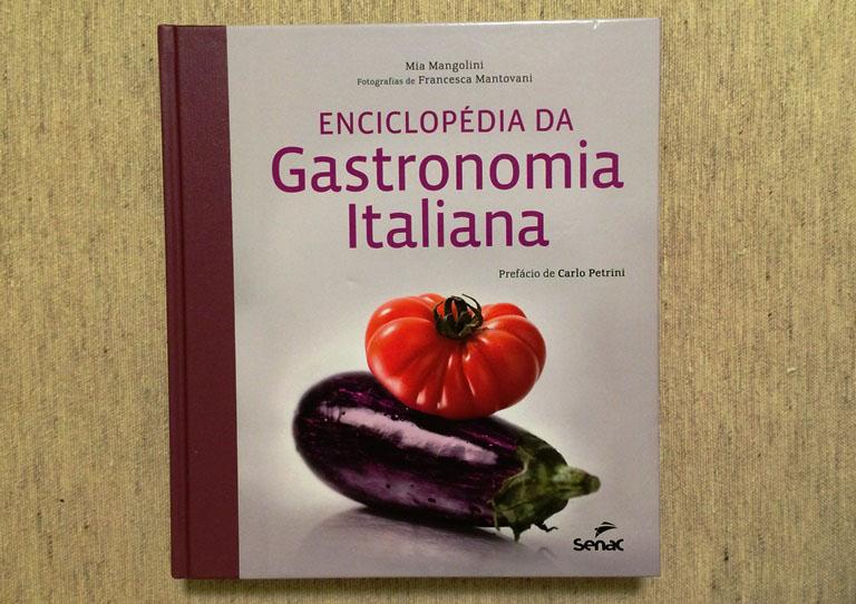 Itália em ingredientes e receitas clássicos: especialidades por regiões do país