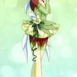 Princesas Disney x Sailor Moon