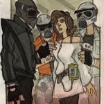 Star Wars Anos 1980