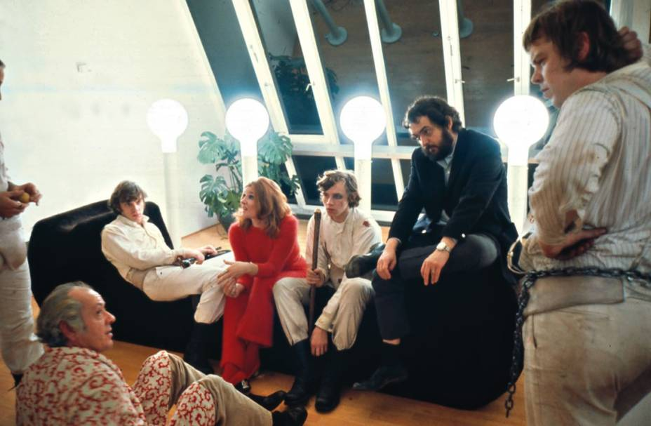 Era uma Vez... Laranja Mecânica: documentários mostra os bastidores do clássico de Stanley Kubrick