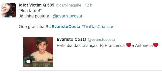 Evaristo 1