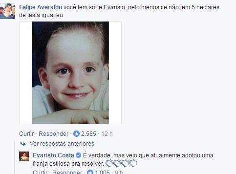 Evaristo 5