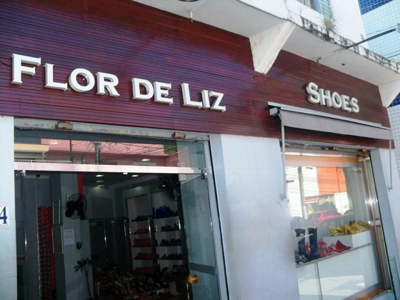 Flor de Liz Shoes - Jardim Brasil