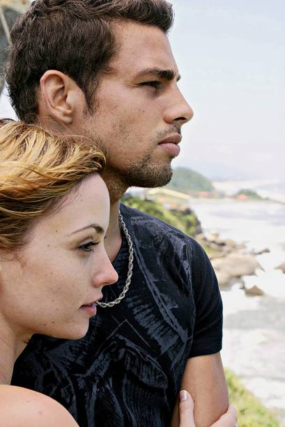 Retrospectiva Carlos Reichenbach, na Cinemateca: Falsa Loura, com Cauã Reymond e Rosanne Mulholland