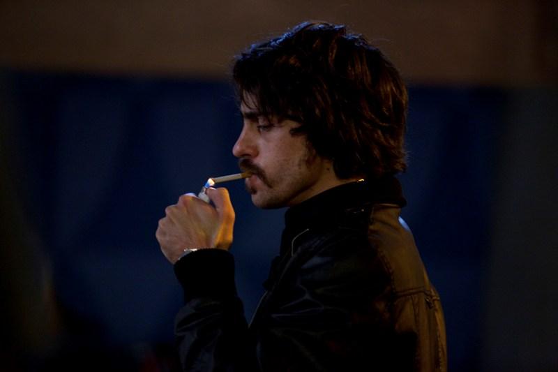 Faroeste Caboclo: Felipe Abib interpreta Jeremias