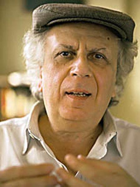 Fauzi Arap (1938-2013): o ator, diretor e dramaturgo trabalhou com Maria Bethânia, Juca de Oliveira e Tônia Carrero (Foto: Divulgação)