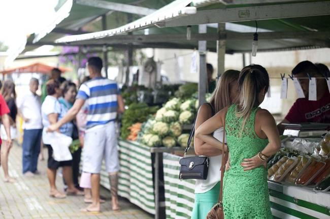 feira condomínio alameda morumbi 3