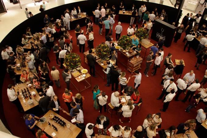 Festival de Vinho 2015 – Shopping Pátio Higienópolis 2