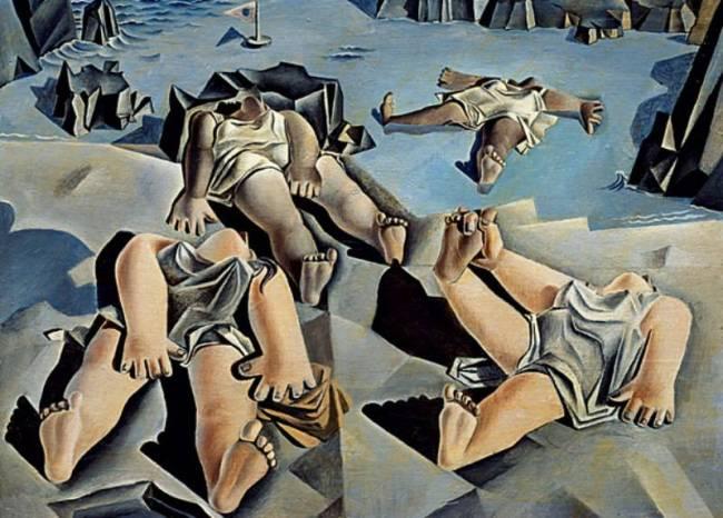 Salvador Dalí - Instituto Tomie Ohtake