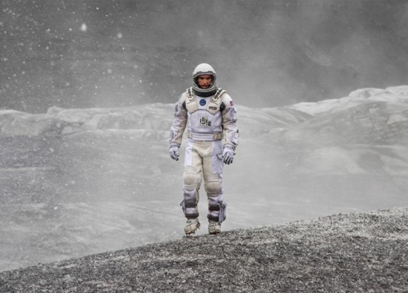Interestelar: Matthew McConaughey, em busca de um planeta