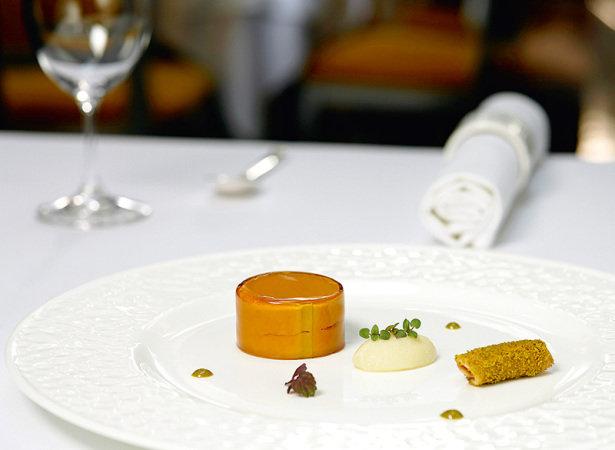 Foie gras: proibição de venda e produção suspensa (Foto: Divulgação)