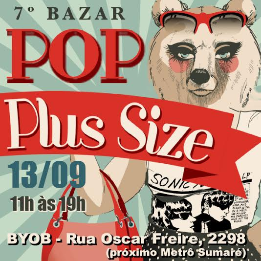 folder - bazar pop