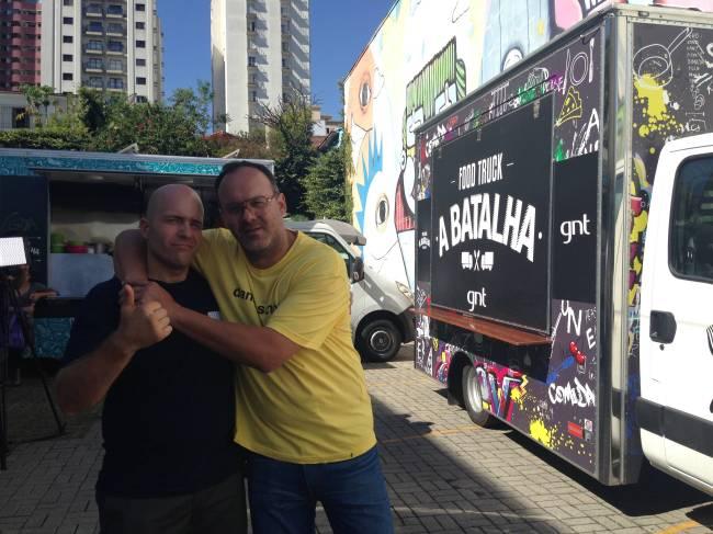 Food Truck A Batalha 7