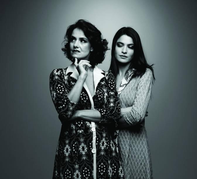 Fora de Mim: duas mulheres em conflito