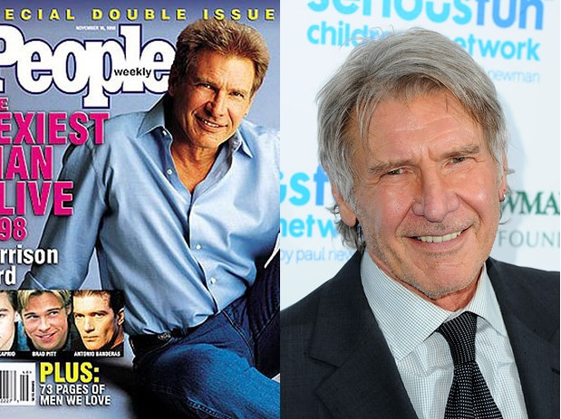 1998 - Harrison Ford