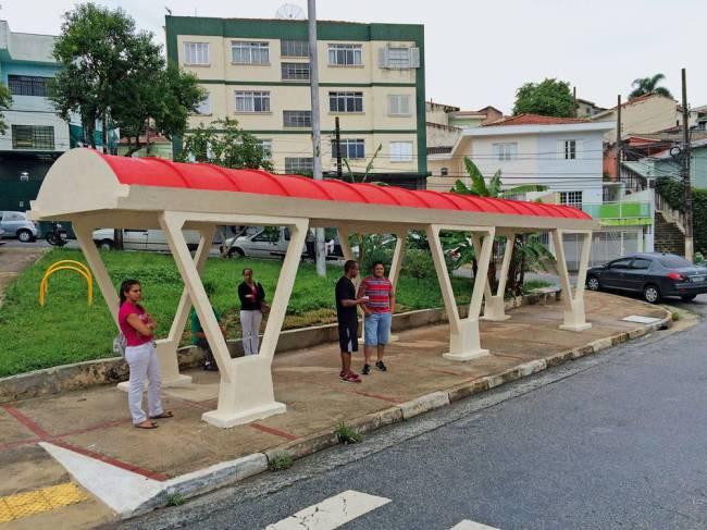 Praça Coronel Cipriano de Morais