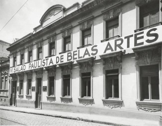 Belas Artes