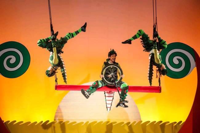 Jucazécaju - Teatro Infantil