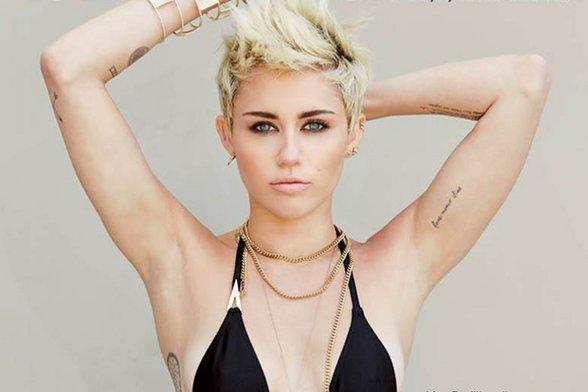 (Foto: Reprodução/Miley Cyrus)