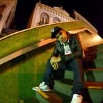O rapper carioca Marcelo D2 (Divulgação)