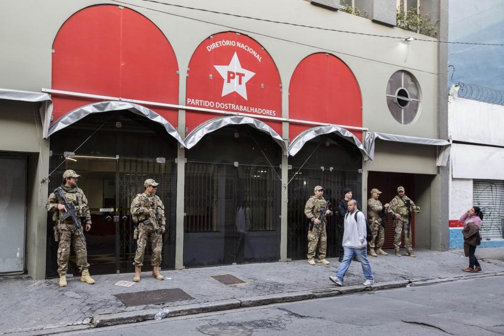 Foto: Suamy Beydoun / Futura Press / Estadão Conteúdo