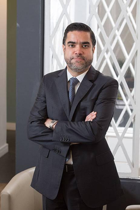Frederico Mariano Soares advogado bebê de higienópolis