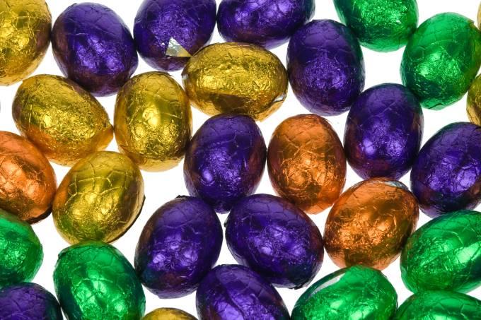 ovos ovinhos páscoa chocolate