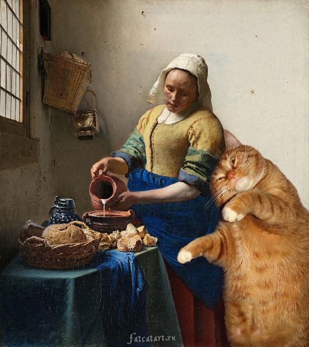 funny-fat-cat-old-paintings-zarathustra-svetlana-petrova-11