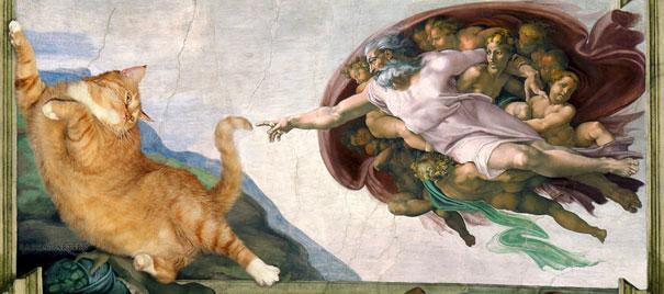 funny-fat-cat-old-paintings-zarathustra-svetlana-petrova-7