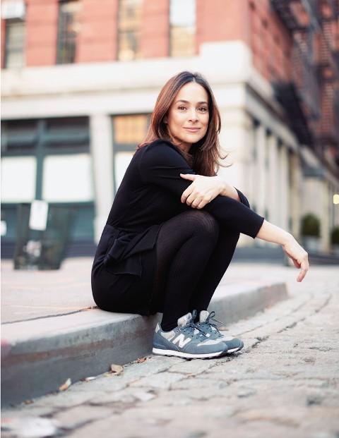 Gabriela Duarte lança filme e passa temporada com a família em Nova York