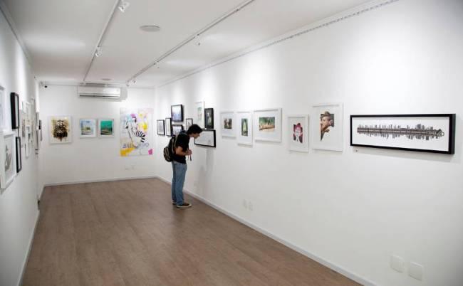 Galeria Ornitorrinco