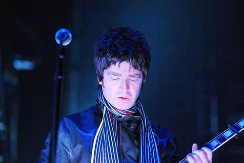 Em carreira solo: Noel Gallagher traz ao Brasil seu primeiro trabalho após sair do Oasis