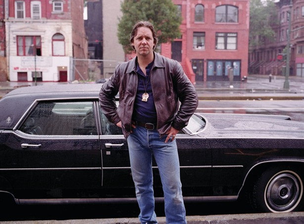 O Gângster (2007): um detetive da década de 70 à caça de (novamente) Denzel Washington